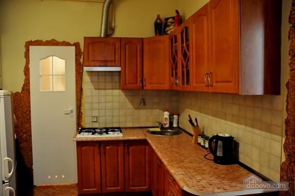 Квартира економ класу, 1-кімнатна (32991), 005