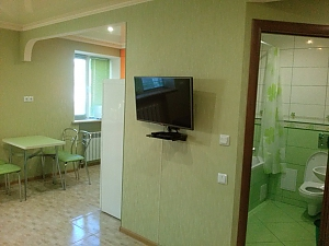 Apartment close to the embankment, Un chambre, 003