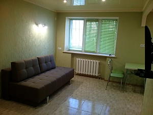 Apartment close to the embankment, Un chambre, 001