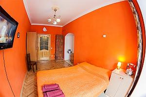 Квартира біля Ратуші, 1-кімнатна, 001