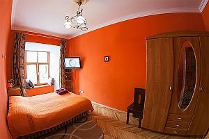 Квартира біля Ратуші, 1-кімнатна, 003