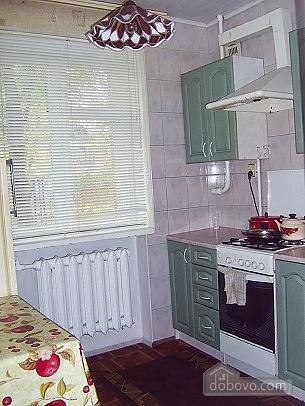 Квартира в центрі з усіма зручностями, 2-кімнатна (68489), 002