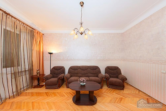 The apartment is near Olimpiiska station, Zweizimmerwohnung (52073), 003