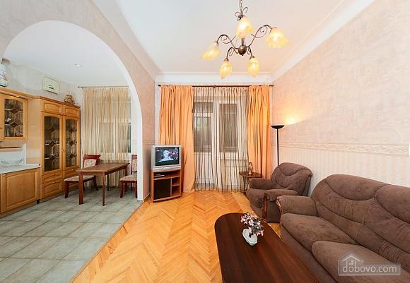 The apartment is near Olimpiiska station, Zweizimmerwohnung (52073), 004