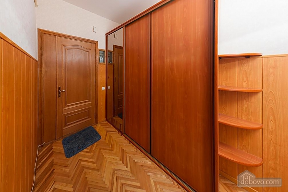 The apartment is near Olimpiiska station, Zweizimmerwohnung (52073), 007