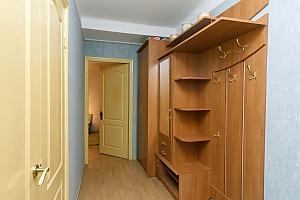 Modern apartment, Zweizimmerwohnung, 011