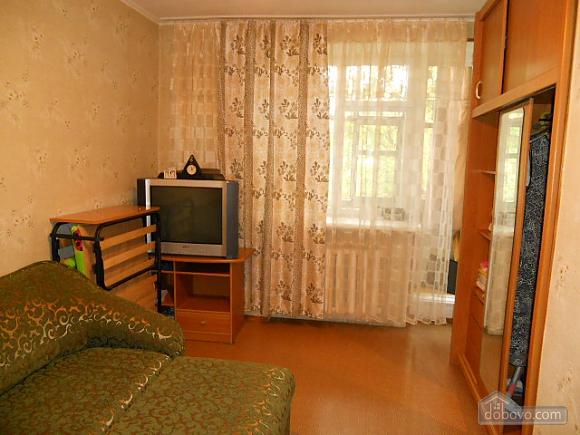 Компактная квартира, 1-комнатная (89289), 002