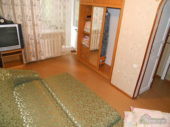 Компактная квартира, 1-комнатная (89289), 001