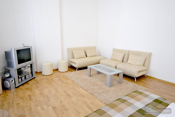 Sunny apartment next to Maidan, One Bedroom (70943), 003