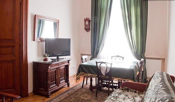 Apartment in the historical center, Una Camera (46933), 004