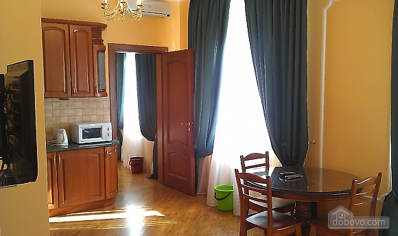 Apartment in the city center, Zweizimmerwohnung (88484), 002