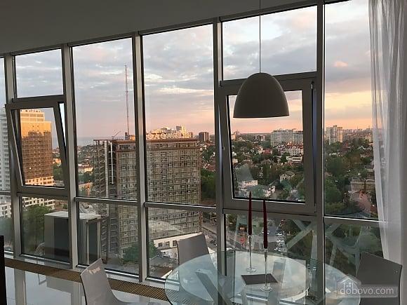Апартаменти Premium класу, 1-кімнатна (86861), 004