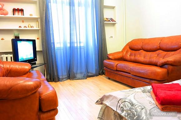 Apartment next to Olympiyskiy, Monolocale (64073), 023