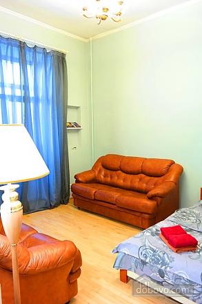 Apartment next to Olympiyskiy, Monolocale (64073), 026