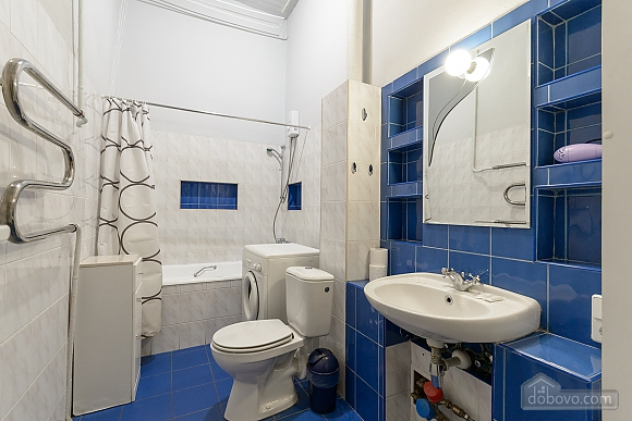 Apartment next to Olympiyskiy, Monolocale (64073), 016