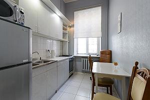 Квартира рядом с НСК Олимпийский, 1-комнатная, 002