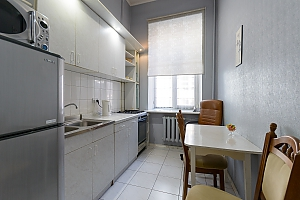 Apartment next to Olympiyskiy, Monolocale, 002