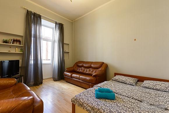 Apartment next to Olympiyskiy, Monolocale (64073), 013
