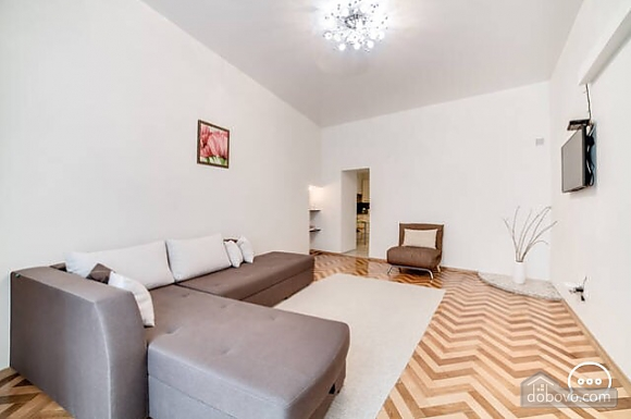 Modern apartment, One Bedroom (72438), 002