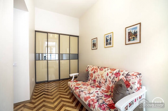 Modern apartment, One Bedroom (72438), 004