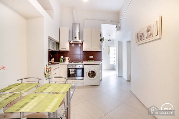 Modern apartment, One Bedroom (72438), 005