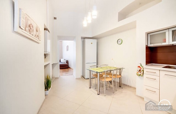 Modern apartment, One Bedroom (72438), 007