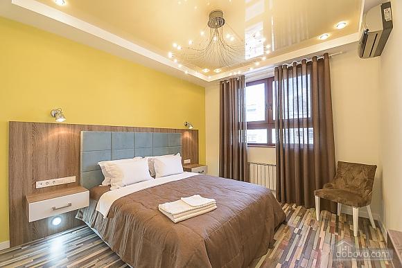 Modern designed one-bedroom apartment with bathtub, Zweizimmerwohnung (53511), 001