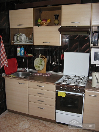Квартира біля метро Оболонь, 1-кімнатна (26440), 007