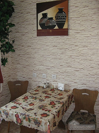 Квартира біля метро Оболонь, 1-кімнатна (26440), 009