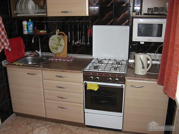 Квартира біля метро Оболонь, 1-кімнатна (26440), 010