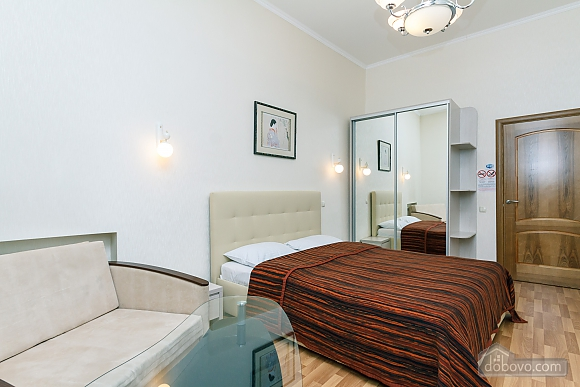 Business apartment on Sophia Square, Monolocale (59794), 005