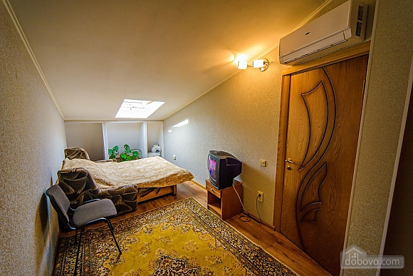 Apartment in cozy Odessa yard, Un chambre (90386), 009
