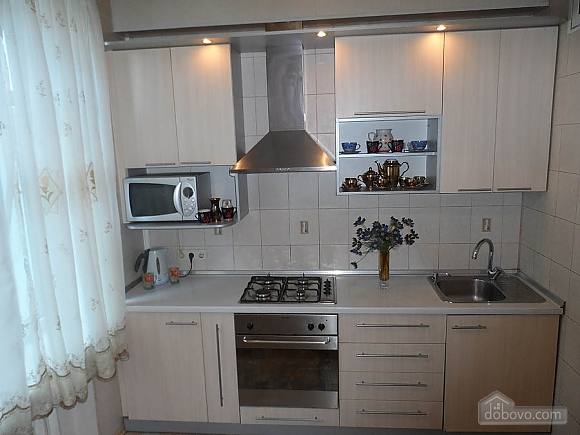 Apartment near Globa park, One Bedroom (11722), 006