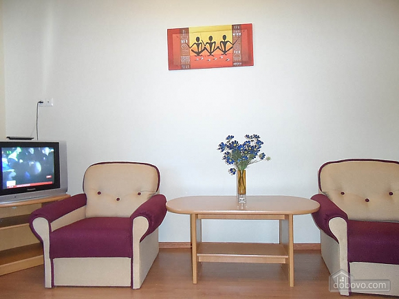 Apartment near Globa park, One Bedroom (11722), 003