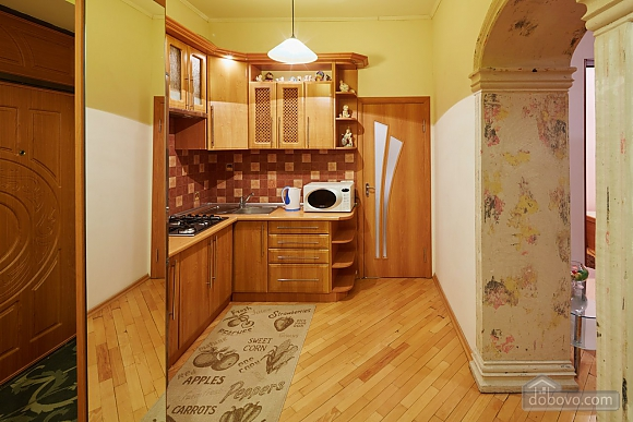 Apartment in the center of Lviv, One Bedroom (47942), 004