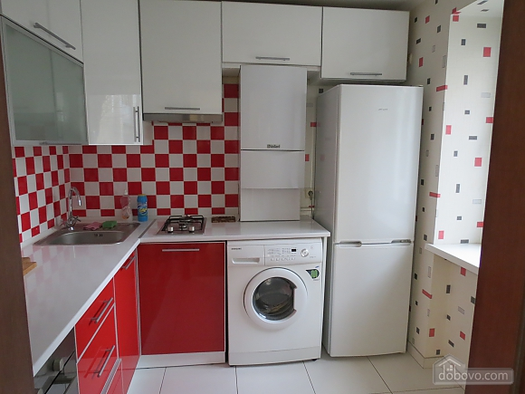 Apartment in the city center, Monolocale (91105), 004