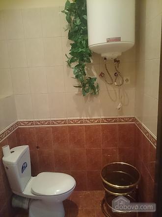 Apartment on Lukianivska metro station, Dreizimmerwohnung (37068), 008