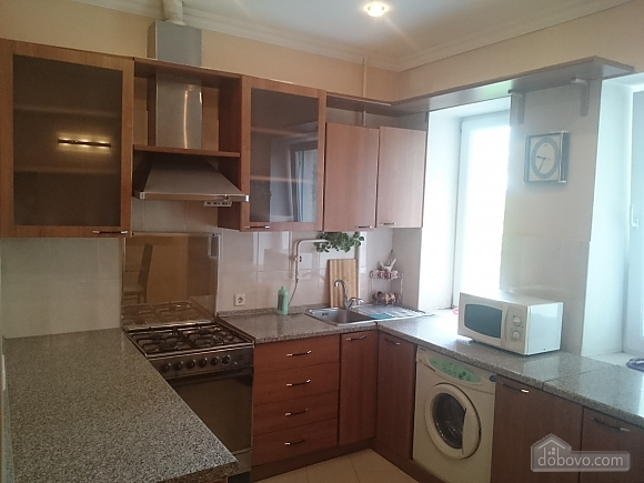 Apartment on Lukianivska metro station, Dreizimmerwohnung (37068), 018