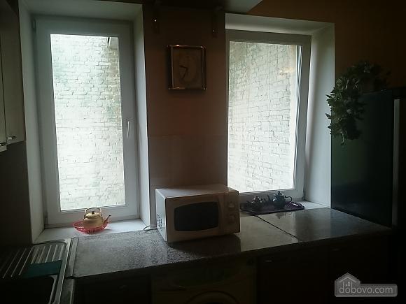 Apartment on Lukianivska metro station, Dreizimmerwohnung (37068), 019