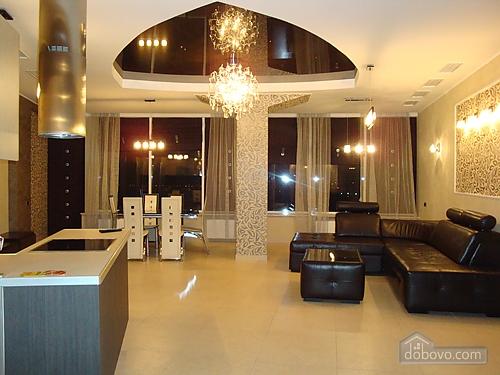 Апартаменти в Мост-Сіті в стилі хай-тек, 2-кімнатна (63955), 001