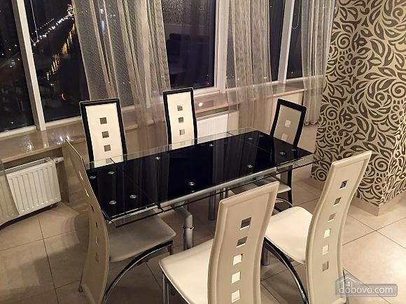 Апартаменти в Мост-Сіті в стилі хай-тек, 2-кімнатна (63955), 021