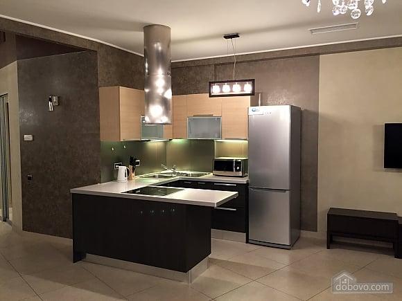 Апартаменти в Мост-Сіті в стилі хай-тек, 2-кімнатна (63955), 022