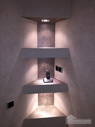 Апартаменти в Мост-Сіті в стилі хай-тек, 2-кімнатна (63955), 026