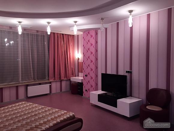 Апартаменти в Мост-Сіті в стилі хай-тек, 2-кімнатна (63955), 027