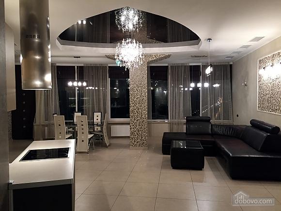 Апартаменти в Мост-Сіті в стилі хай-тек, 2-кімнатна (63955), 034