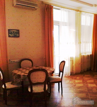 Panoramic apartment in the 50 meters from Khreshchatyk, Una Camera (91333), 002
