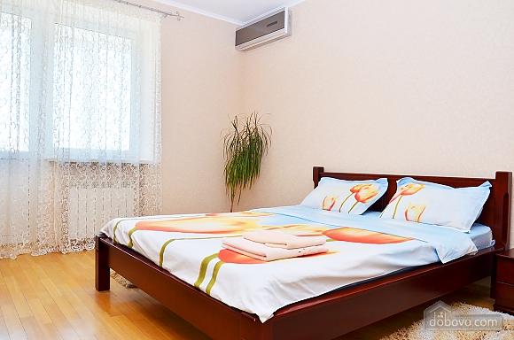 Apartment next to Livoberezhna, Un chambre (17861), 002