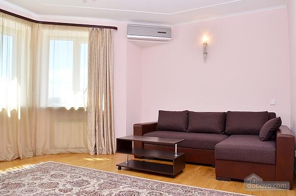 Apartment next to Livoberezhna, Un chambre (17861), 003