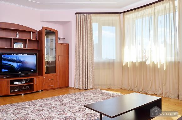 Apartment next to Livoberezhna, Un chambre (17861), 004
