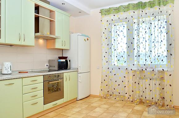 Apartment next to Livoberezhna, Un chambre (17861), 006